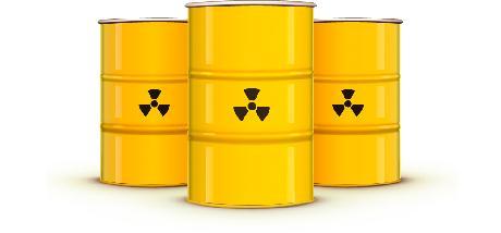 핵폐기물 대량 반입 원자력연에 원상회복 촉구